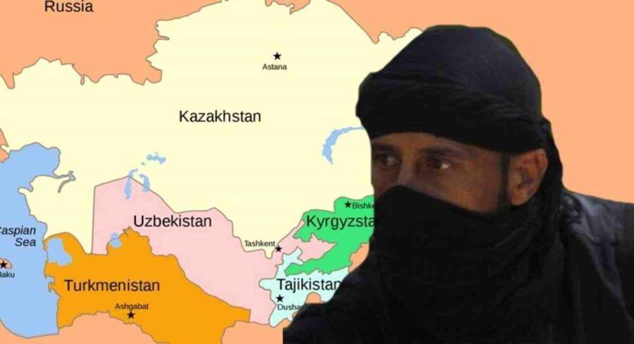 Русия и Китай: Централна Азия има опасност да се превърне в разсадник на тероризма