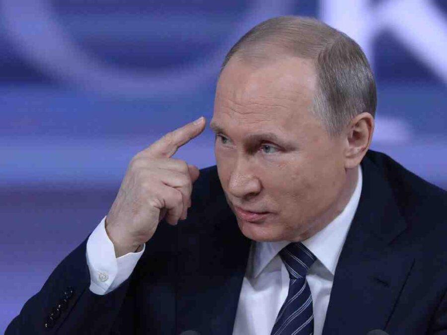 Financial Times: Газът поевтиня драстично след изявлението на Путин