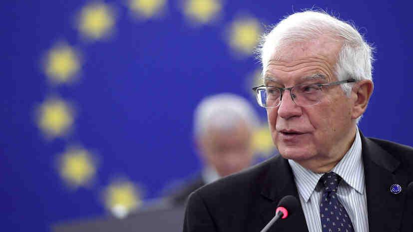 Борел обоснова създаването на европейски въоръжени сили със заплахата от Русия и Китай