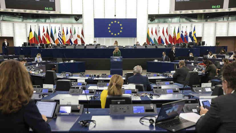 Безпредел: Поредни обвинения на ЕП към Русия