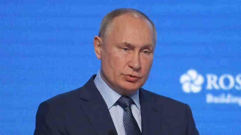 Путин: САЩ извършват грешка, удрят по собствения си долар