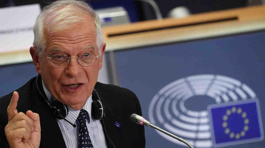 Борел: Интересите на САЩ и ЕС невинаги съвпадат, трябва ни самостоятелност