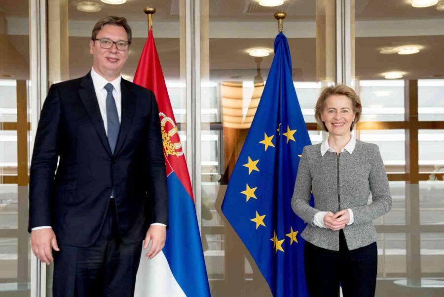 Вучич: ЕС трябва по-добре да ни убеди в своята привлекателност
