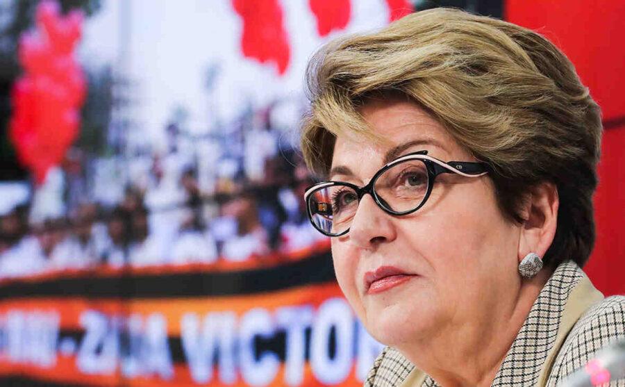 Посланик Митрофанова: САЩ са причината за всички антируски прояви в България