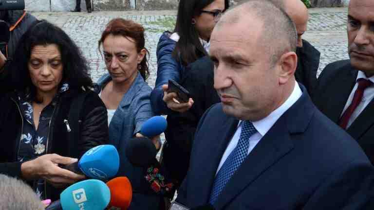 """Радев: Не съм чул, че и Бобокови са в досиетата """"Пандора"""""""