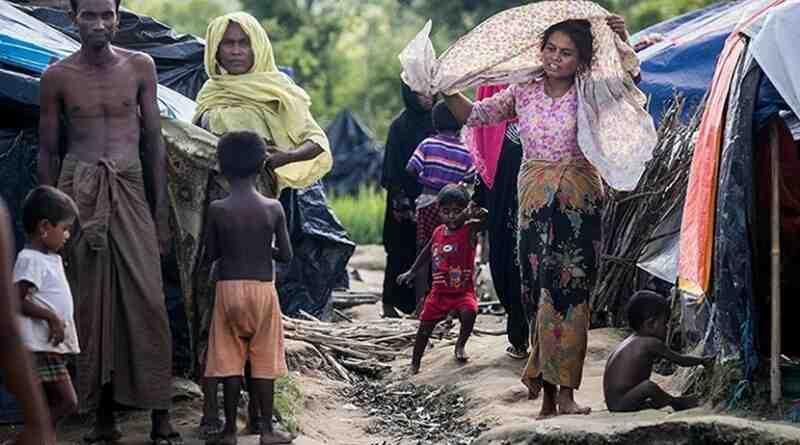 Писмо до Путин: Г-н Президент, моля, помогнете на народа рохинджа!