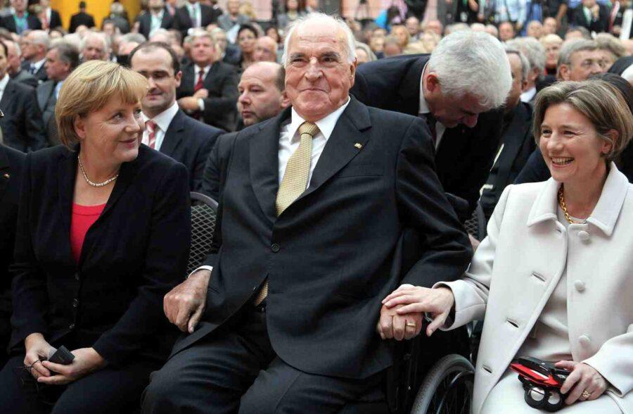 """""""Партията на Аденауер, Кол и Меркел може да загуби значимостта си"""""""