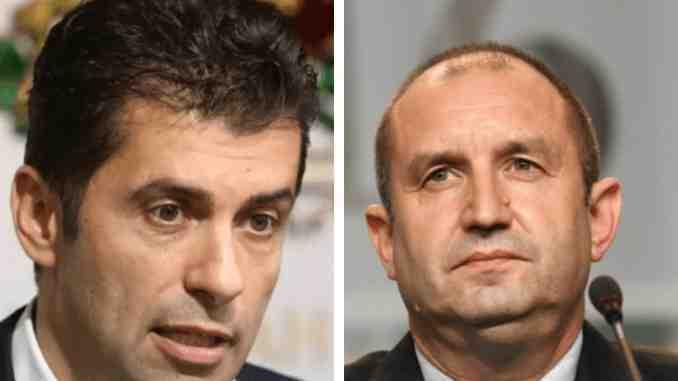 Кирил Петков: Излъгах президента Радев, не се чувствам виновен!