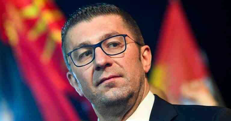 Мицкоски: Отношенията ни с България никога не са били по-лоши