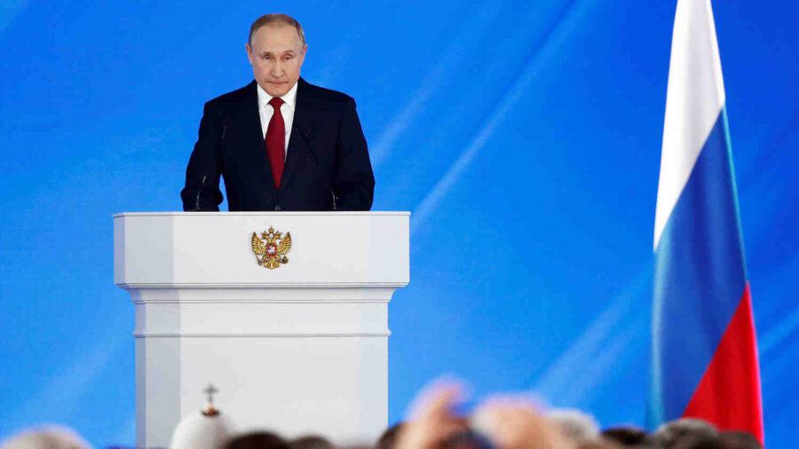 Путин ще произнесе важна реч по време на Руската енергийна седмица