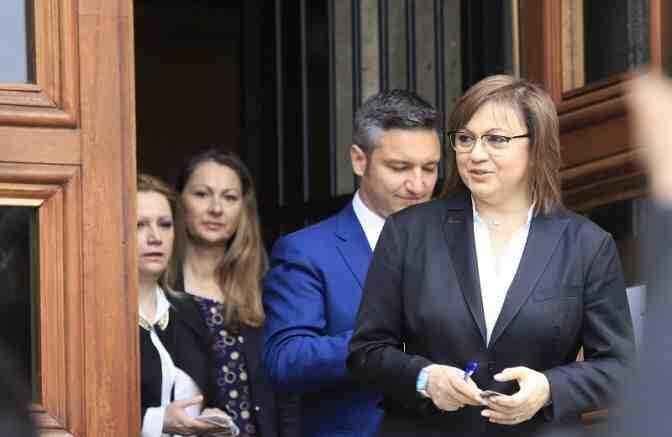 Разобличителят на КП втори в листата на Нинова, Вигенин води в Пловдив