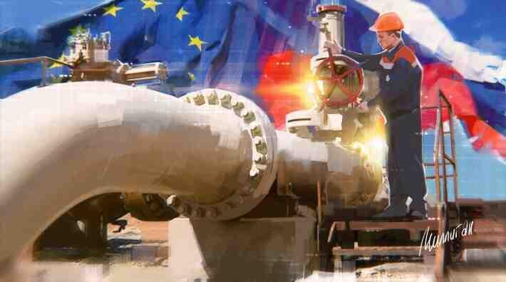 """""""Русия може да помогне на Европа, но ще поиска ли?"""""""