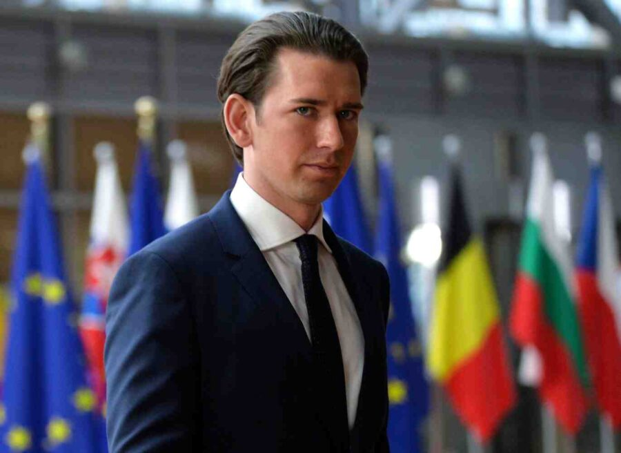 Курц: Ако не присъединим Западните Балкани към ЕС, ще предоставим плацдарм на Русия и Турция