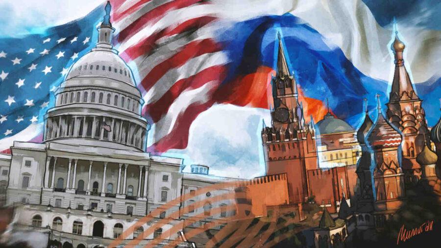 САЩ объркаха континента и обвиниха Русия