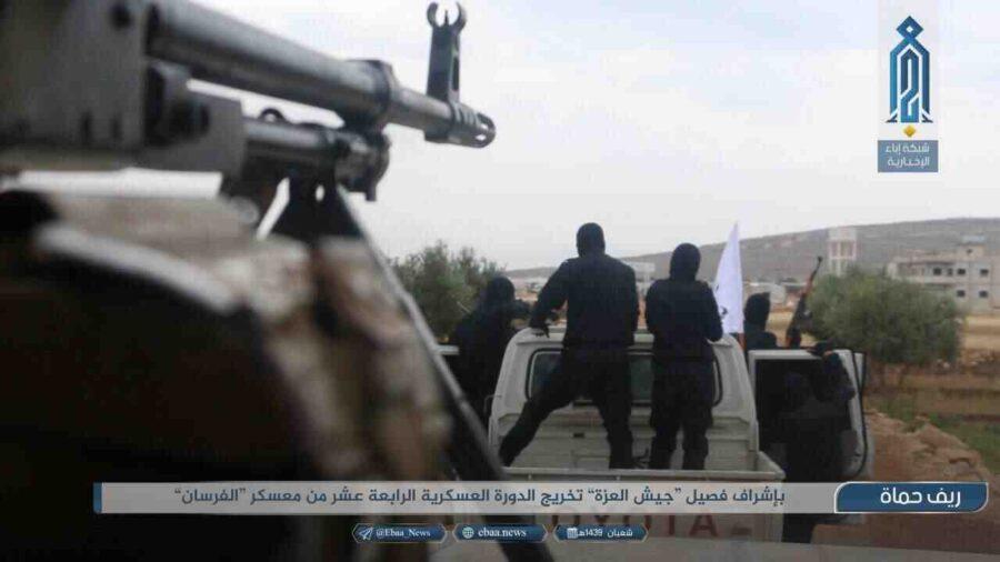 В Сирия терористи щурмуваха щаб на чеченци, убит е главатарят на най-голямата армия на джихадистите (и видео)