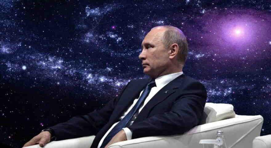 """Проектът """"Зевс"""": Путин натиска педала, Русия с боен комплекс в околоземна орбита"""