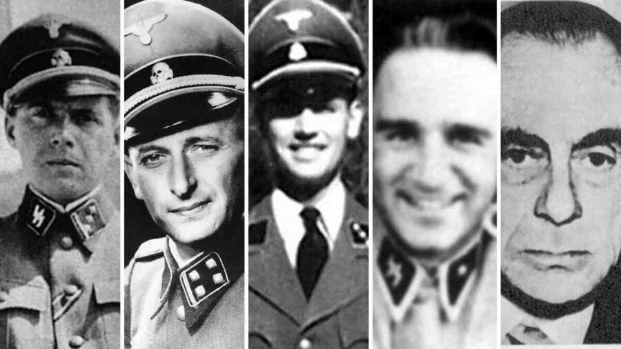 """""""САЩ са нацистка държава, те приютиха и вербуваха стотици нацистки престъпници"""""""