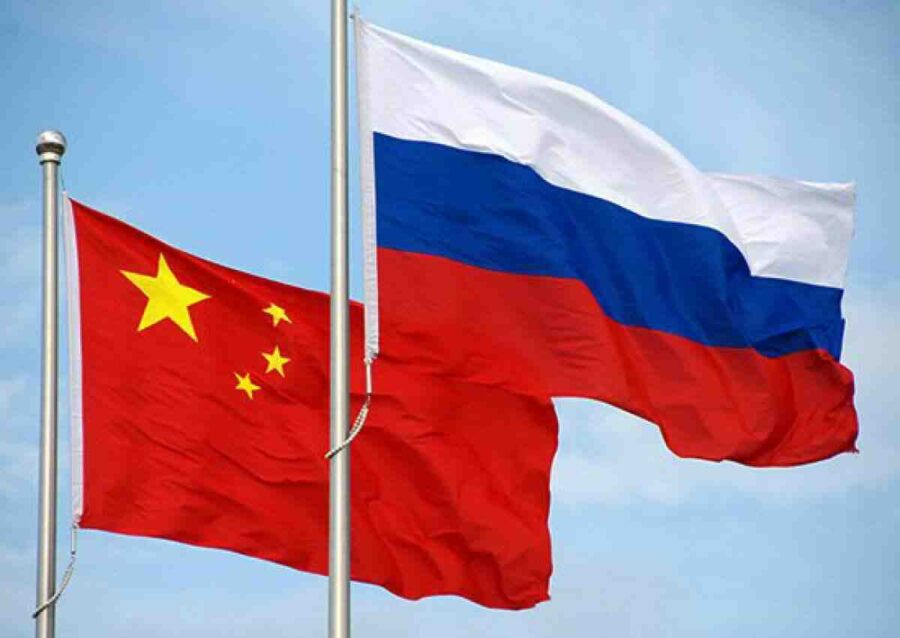 Ръст на търговският оборот между Русия и Китай с почти 30 %