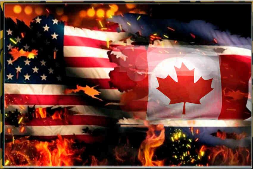 Експерт: Канада иска да избегне участието във военните интервенции на САЩ