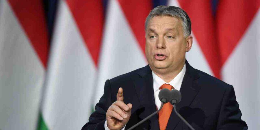 Орбан: Грешките на EК са причината за енергийната криза в ЕС